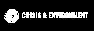 crisisandenvironment crisis and environment crisis&environment