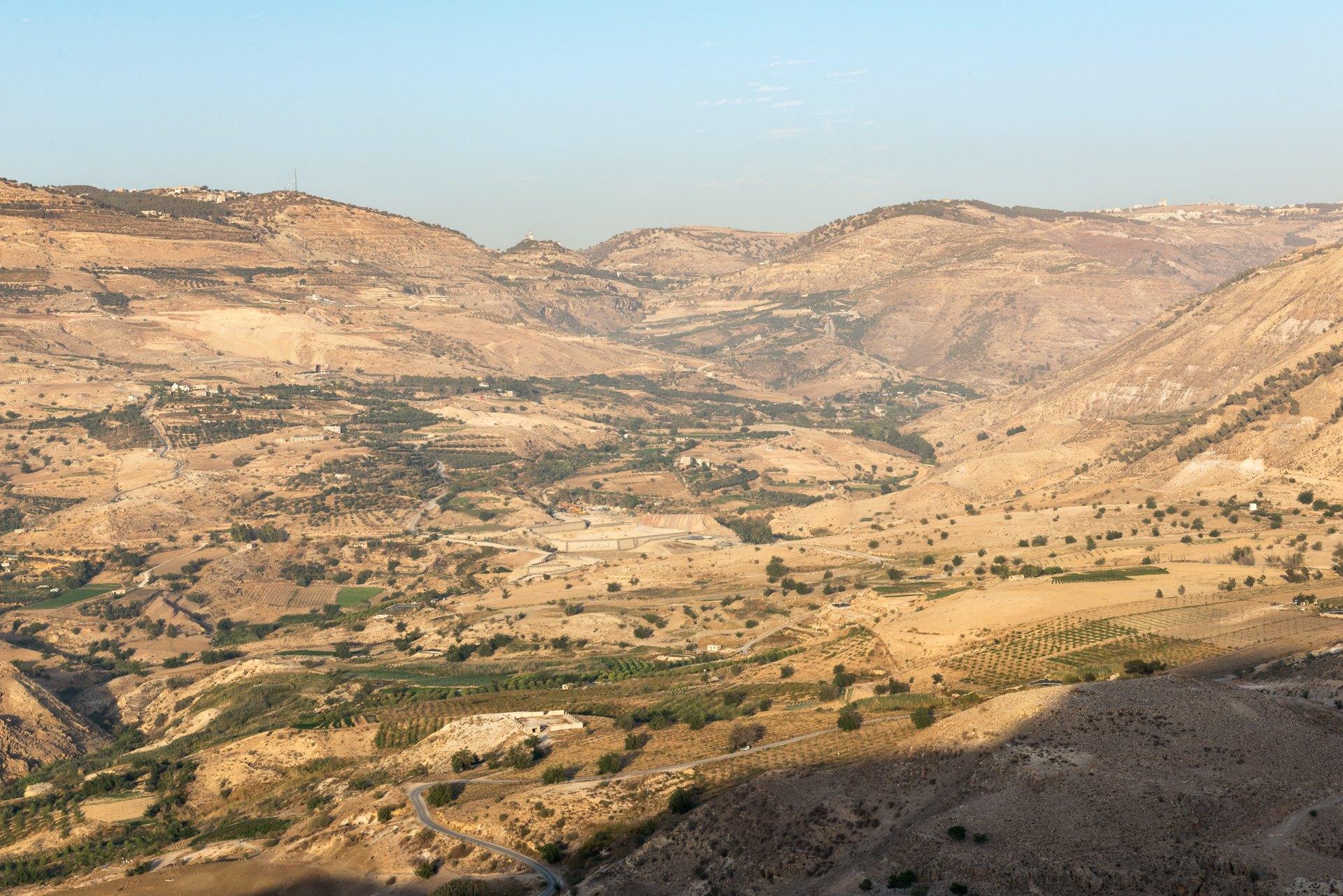 crisisandenvironment crisis and environment crisis&environment Jordan Valley